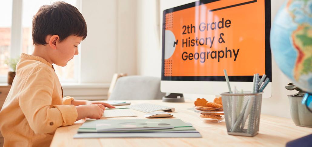 El e-learning y e-xplicate